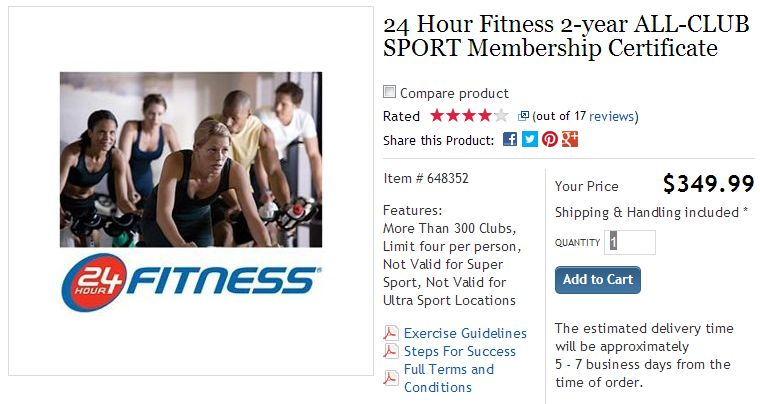 24 hour fitness deals for students