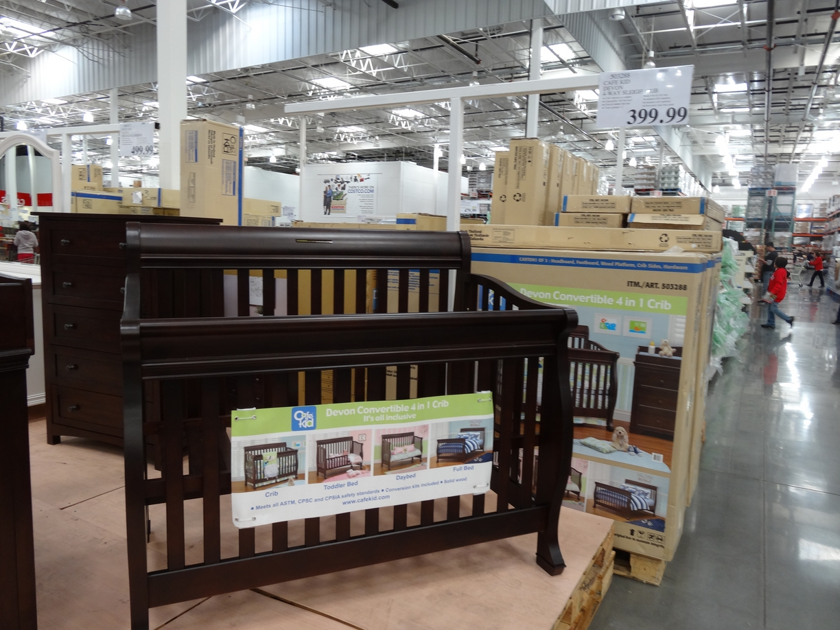 Crib At Costco