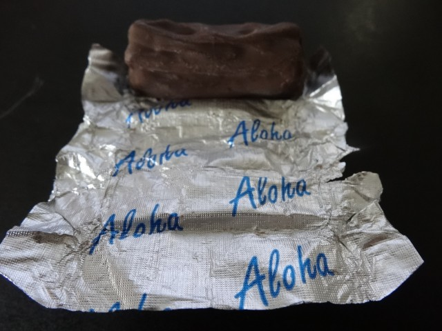 Macadamia Roca aloha