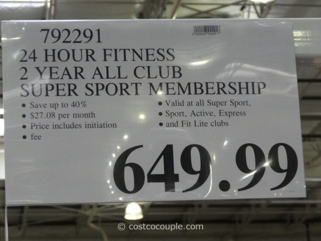 24 Hour Fitness Super Sport Oct2013 Costco 4