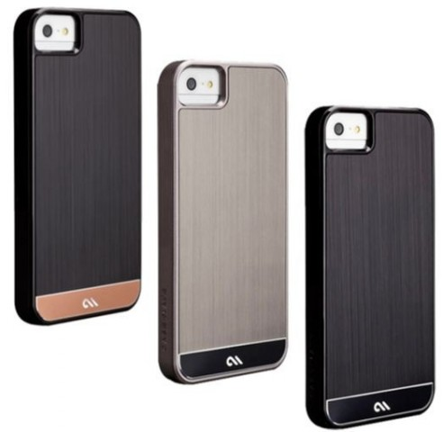 Case-Mate Brushed Aluminum Collection Costco