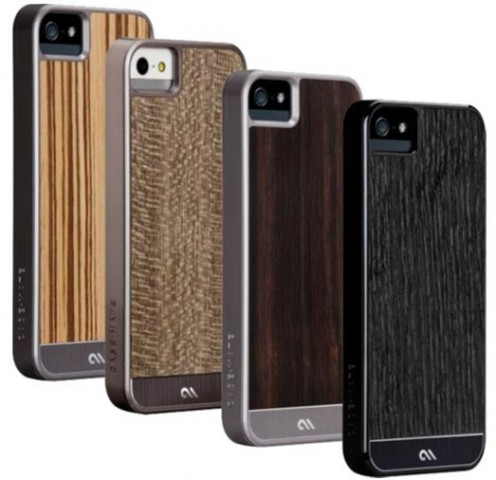 Case-Mate Crafted Woods Collection Costco