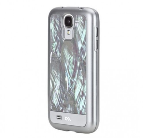 Case-Mate Samsung Galaxy S4 Crafted Mother of Pearl Collection Costco