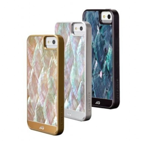 Case-Mate iPhone 5 Crafted Mother of Pearl Collection Costco
