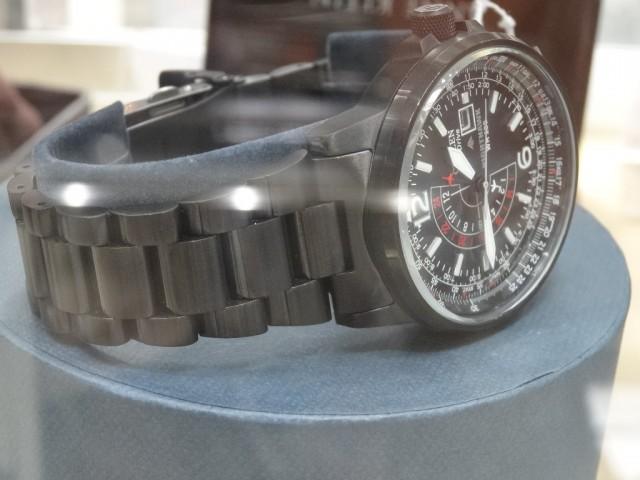 Citizen Eco-Drive Nighthawk Costco