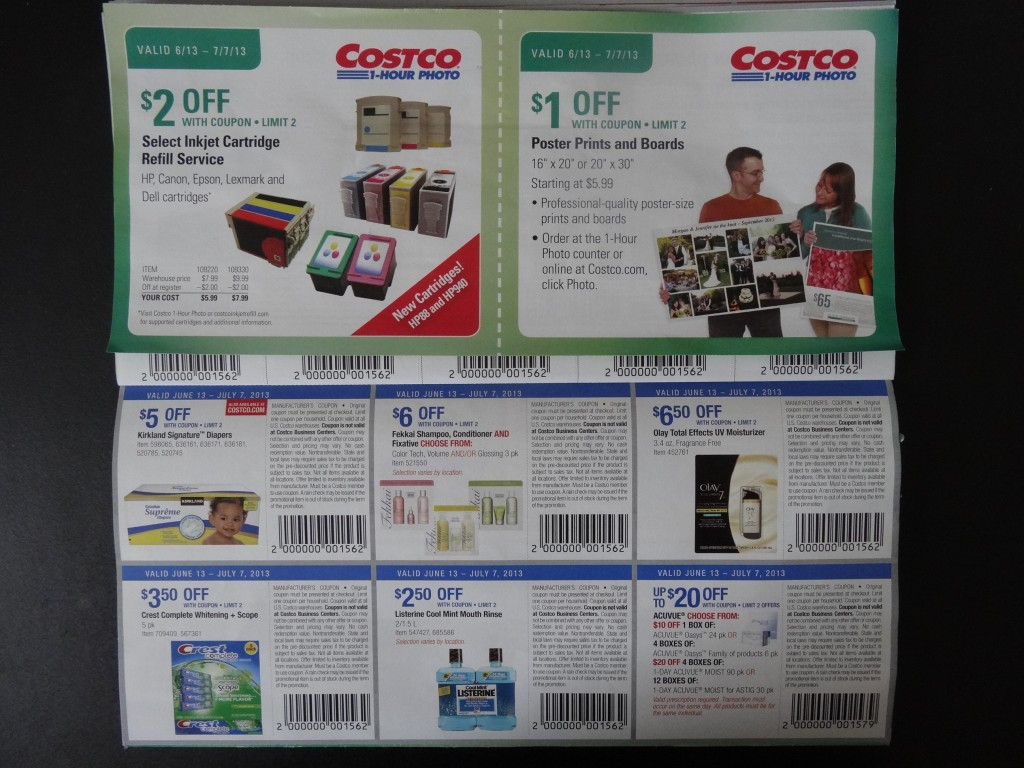 Jul 29,  · Costco July's coupon book in is out now, the deals valid from Thursday 06/28/18 – Sunday 07/29/ This Costco coupon book is for member-only savings that shows you the latest products and deals that you can earn instant savings when you shop at Costco with these coupons.