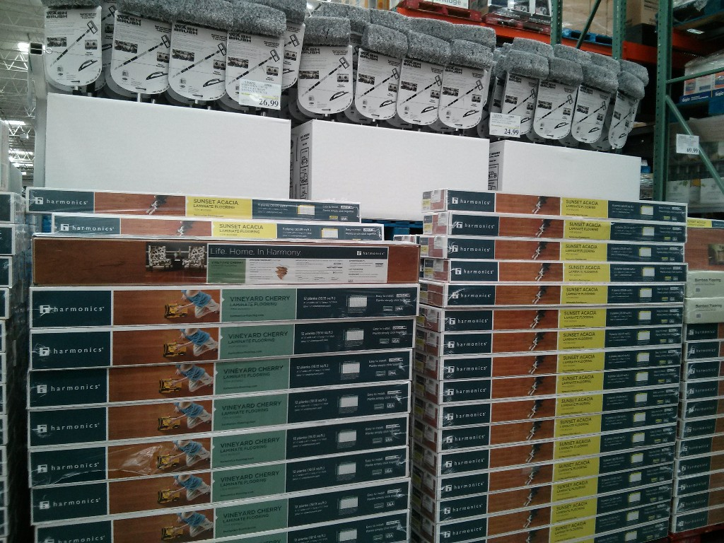 Harmonics Laminate Flooring Costco 1