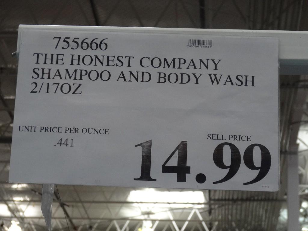 0b9261502f6 The Honest Company Shampoo and Body Wash – Costco vs The Honest Company?