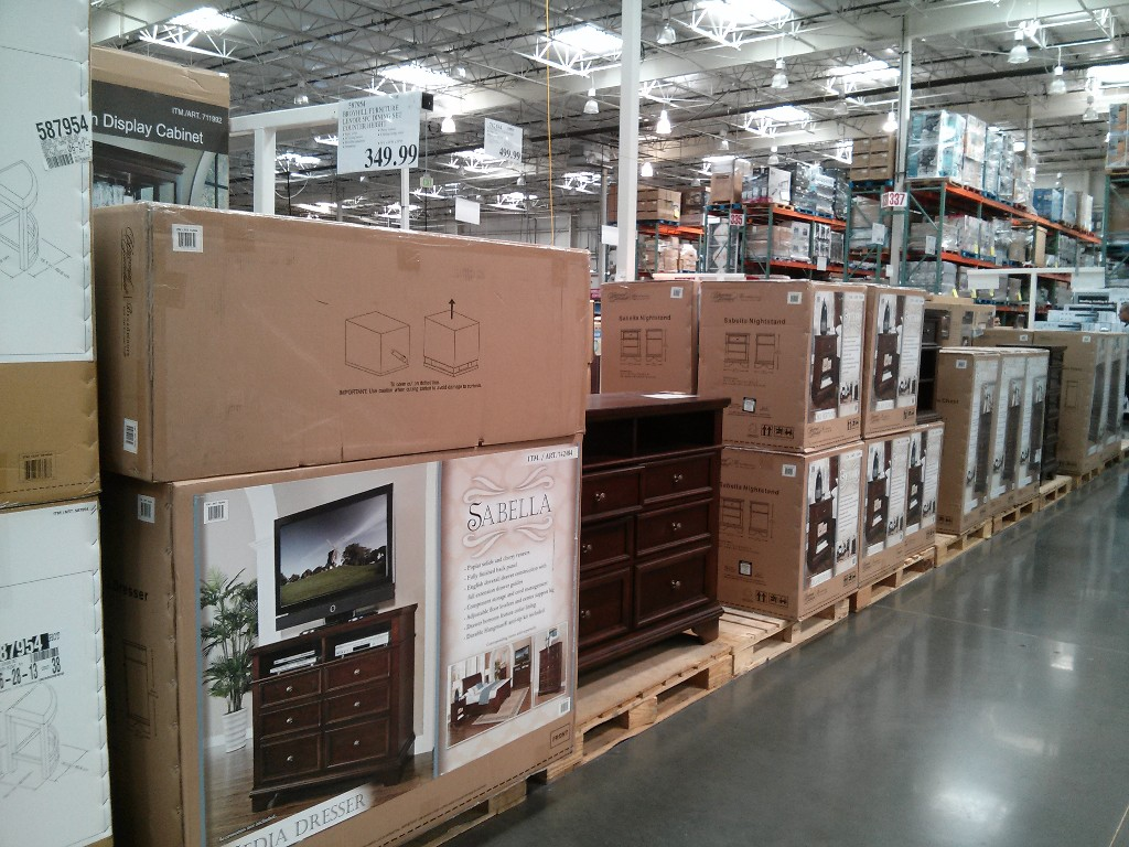 July Furniture Month Costco