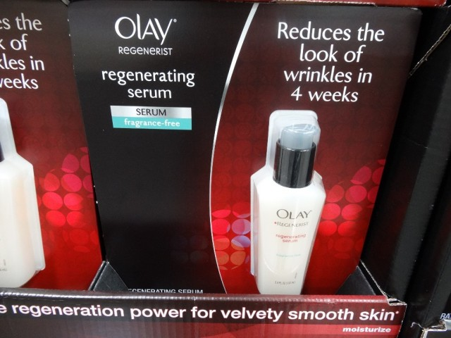 Olay Regenerist Regenerating Serum Costco