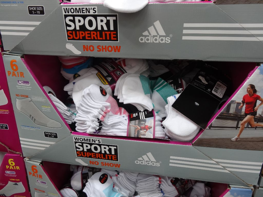 Adidas Socks Costco