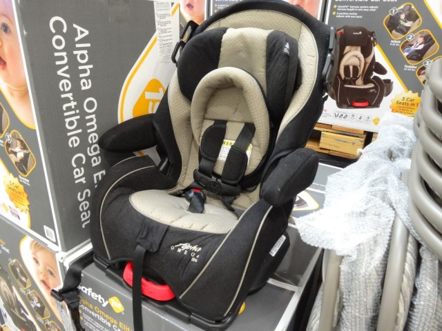 alpha omega elite convertible car seat. Black Bedroom Furniture Sets. Home Design Ideas