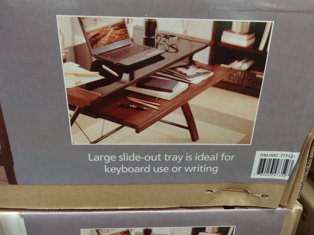 Bayside Furnishings Maren puter Desk