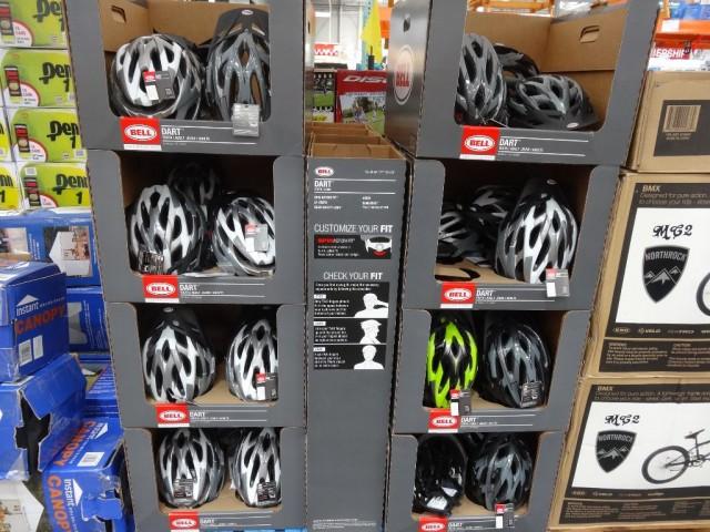 Bell Bicycle Helmet Costco