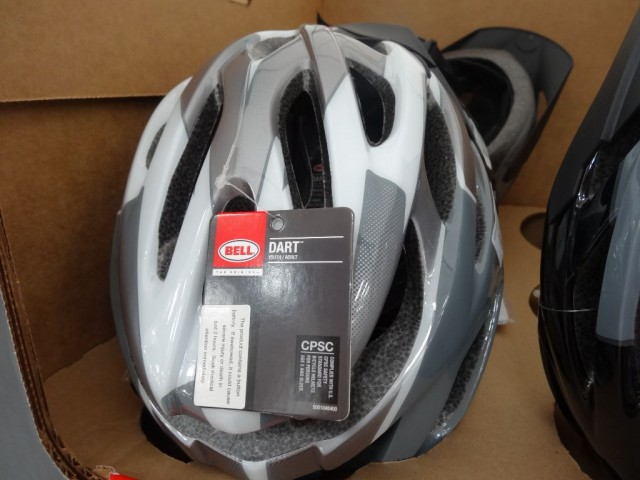 Bell Dart Bicycle Helmet Costco