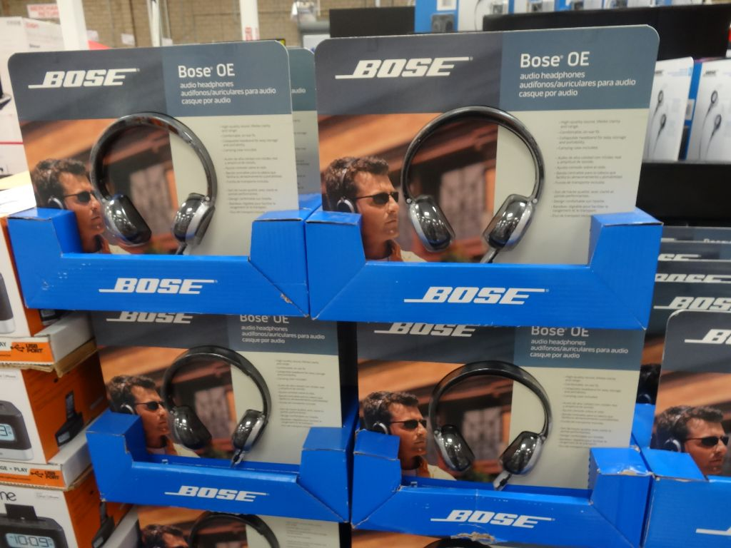 Bose On Ear Headphones Costco