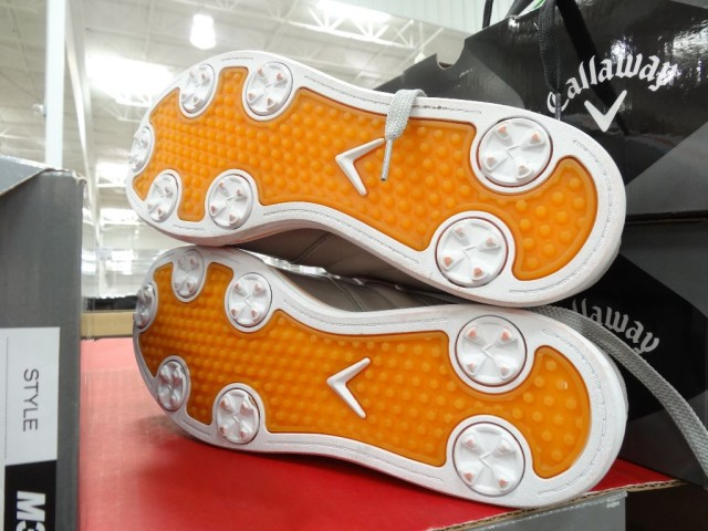 Callaway Del Mar Limited Edition Golf Shoes Costco