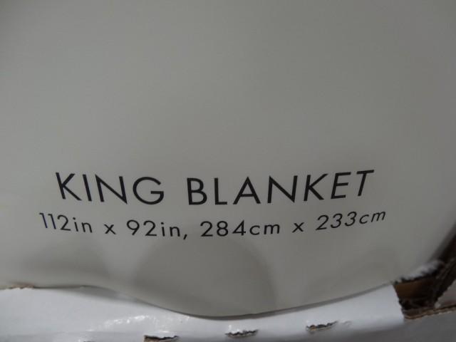Calvin Klein Blanket Costco