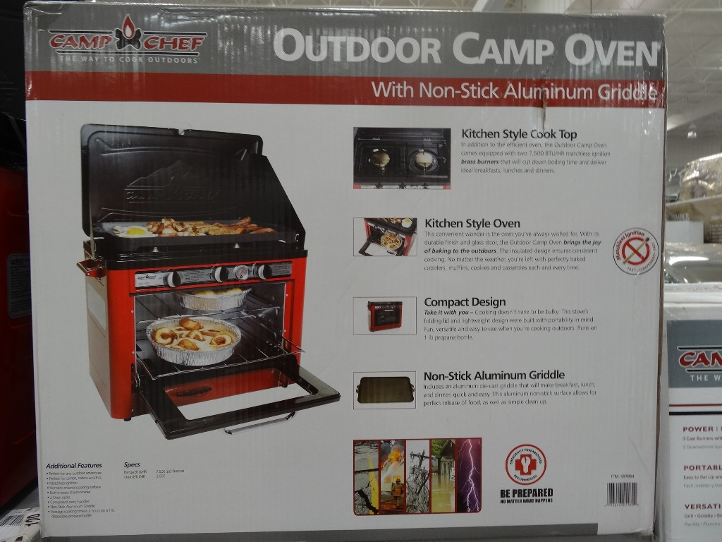 Camp chef coupon code