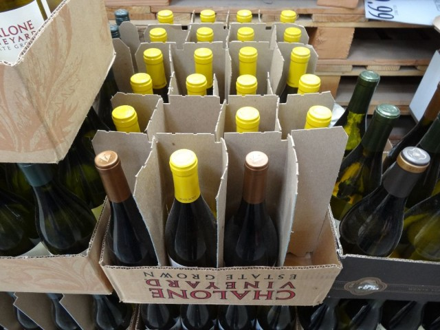 Chalone Vineyard Estate Grown 2011 Chardonnay Costco