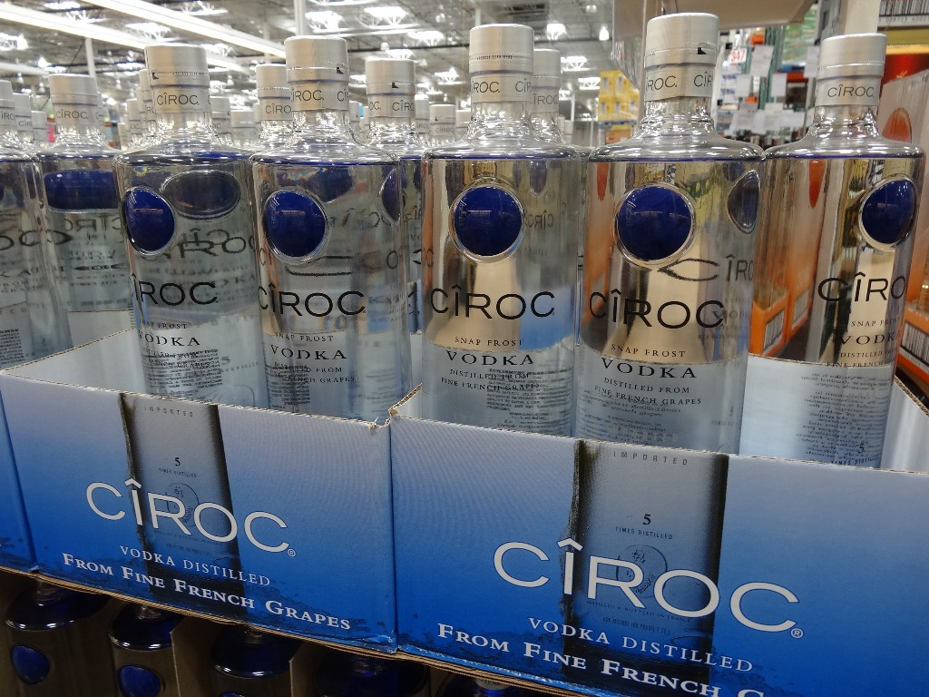 Ciroc Vodka Costco