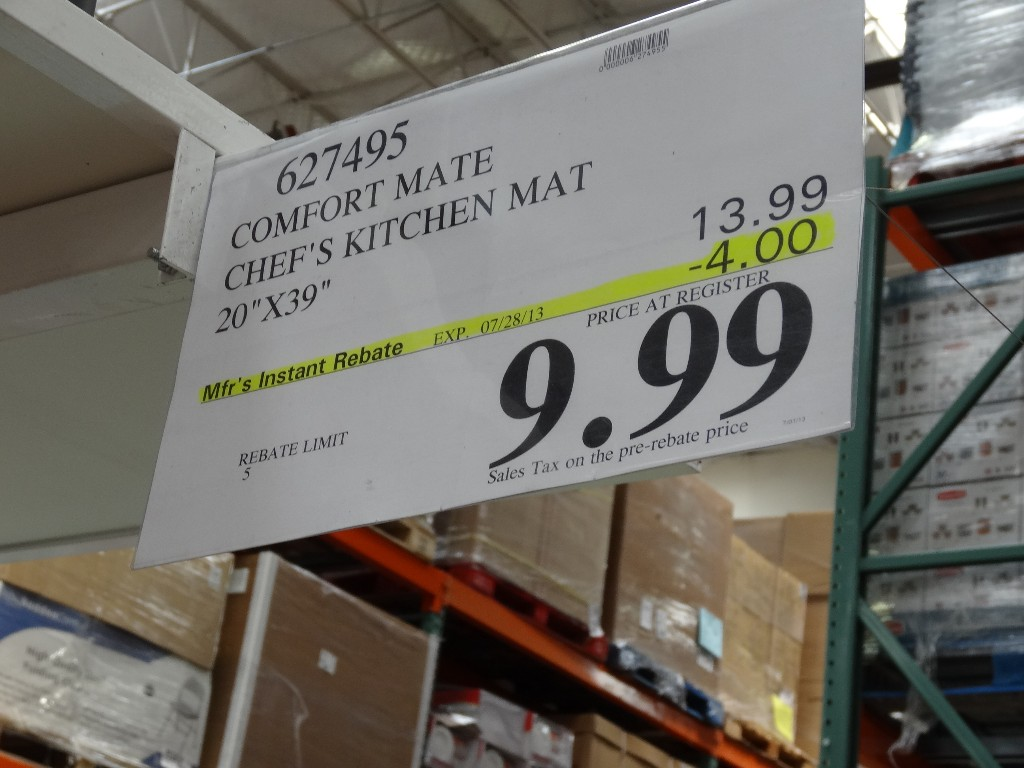 Cushioned Floor Mats For Kitchen Similiar Gel Kitchen Mats Costco Keywords