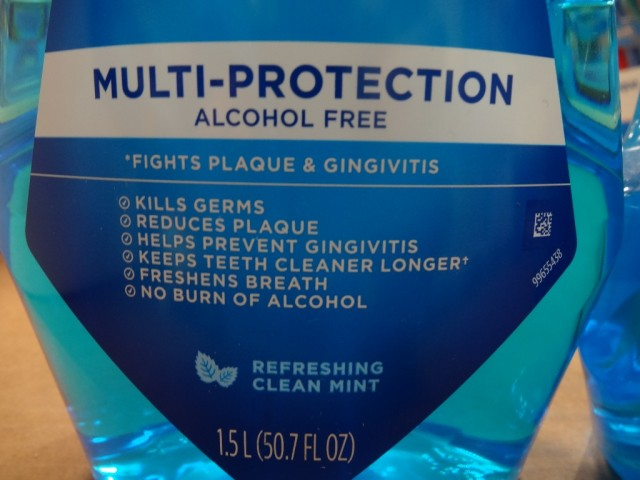 Crest Pro-Health Oral Rinse Costco