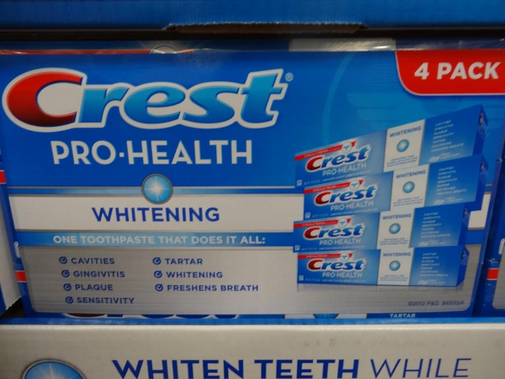 Crest pro health mouthwash coupon 2018