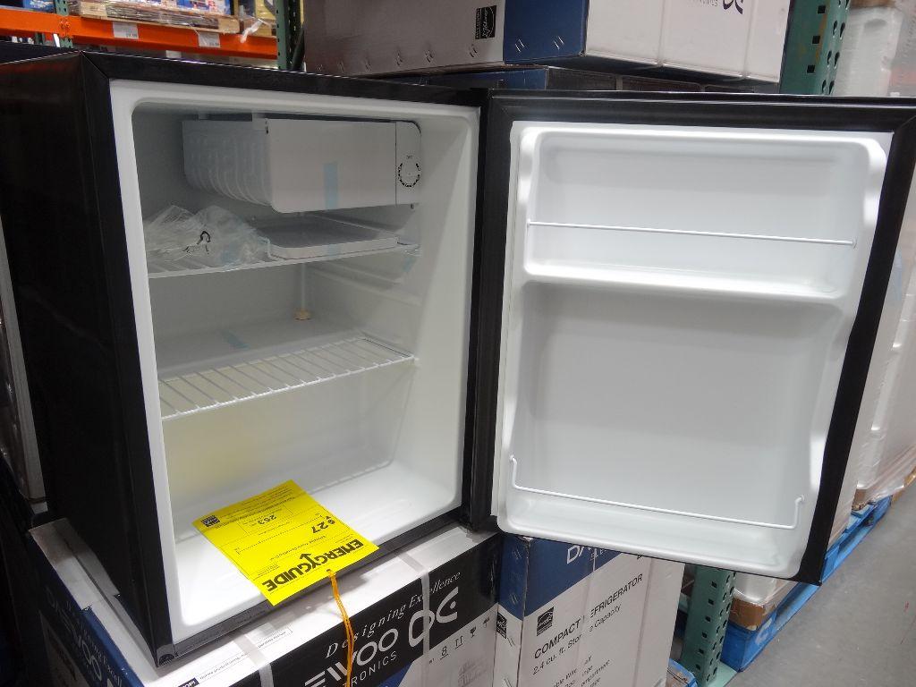 daewoo black mini fridge costco - Ge Mini Fridge