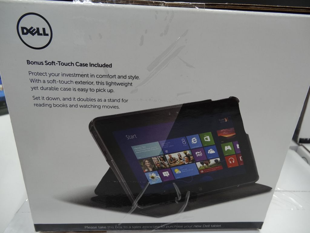 Dell Latitude 10 Inch Tablet Costco