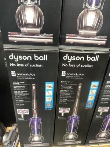 Dyson DC41 Animal Plus Costco
