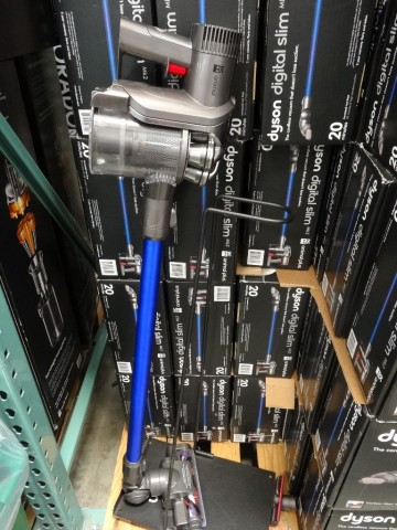 Dyson DC44 Animal Plus Costco