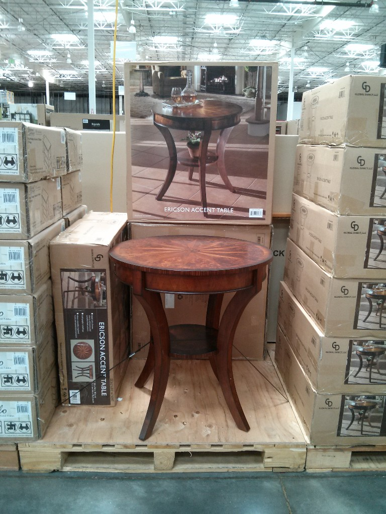 Ericson Accent Table Costco