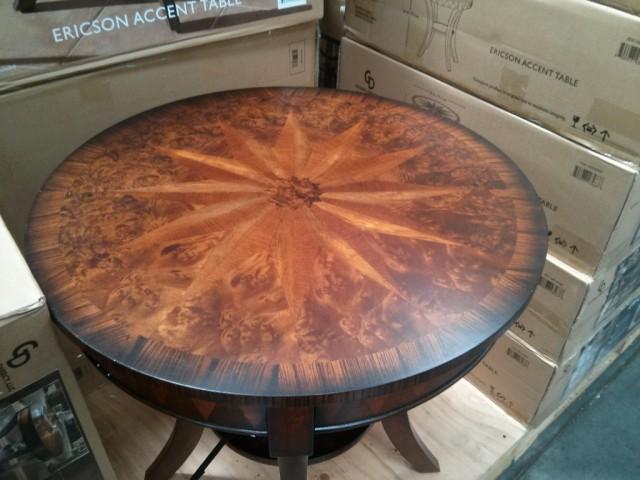 Ericson Accent Table Costco