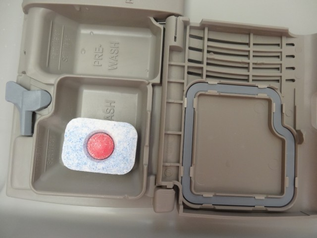 Finish Powerball Dishwasher Tabs Costco