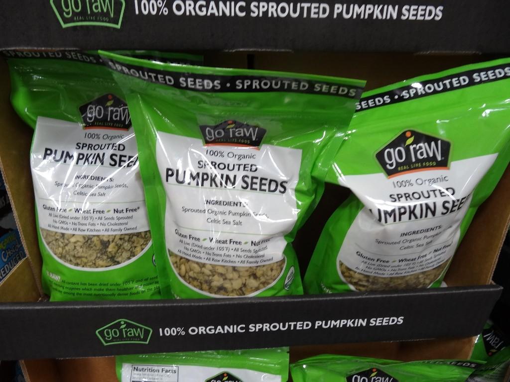 Organic Food At Costco Canada
