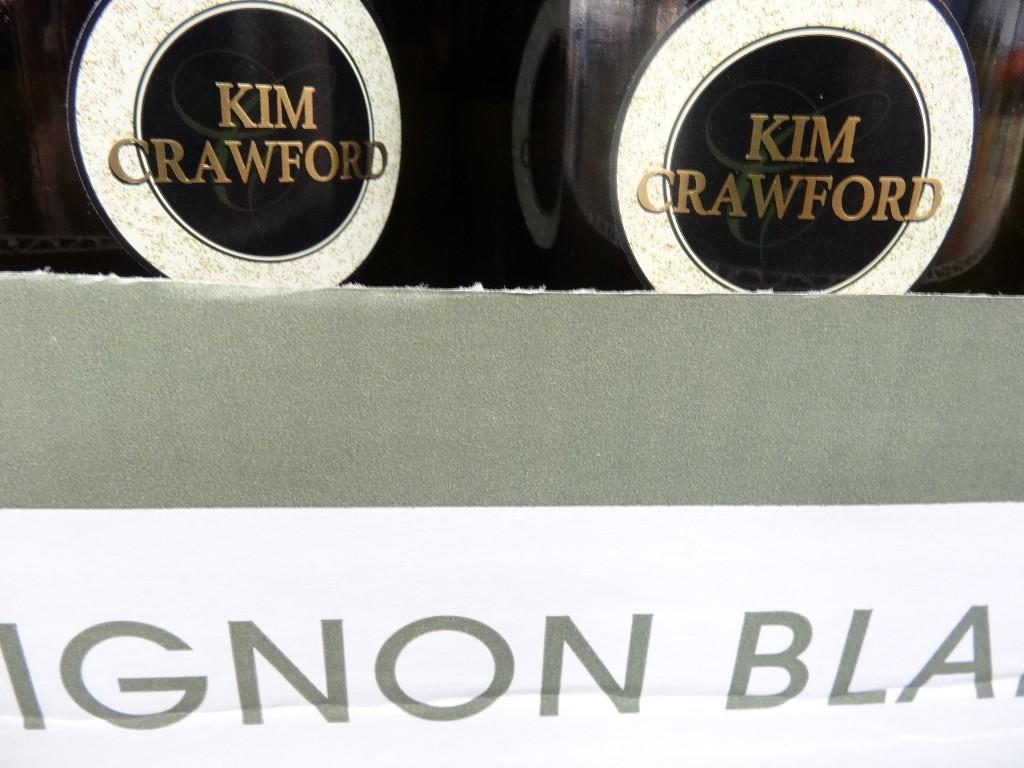 Kim Crawford Sauvignon Blanc Discount Costco