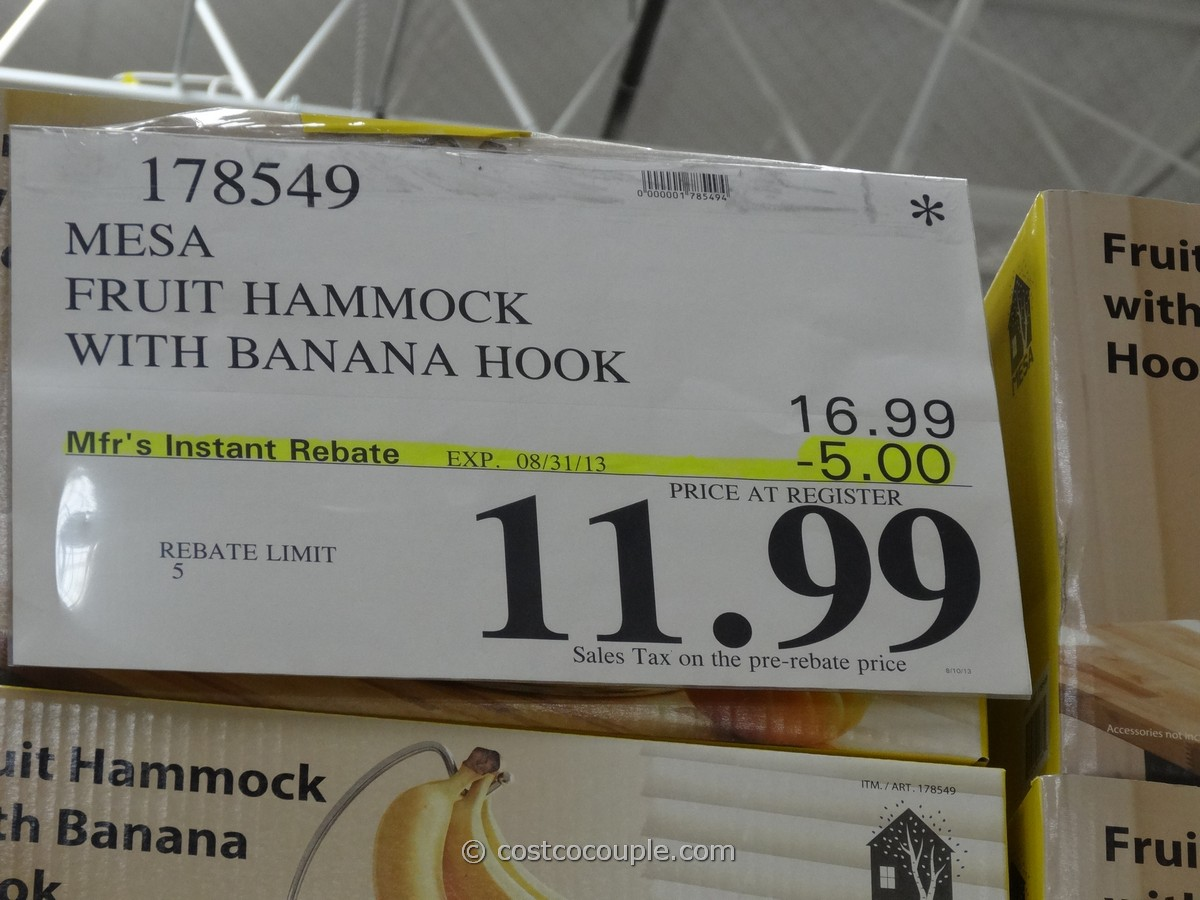 Captivating Mesa Fruit Hammock Contemporary - Best Image Engine ...