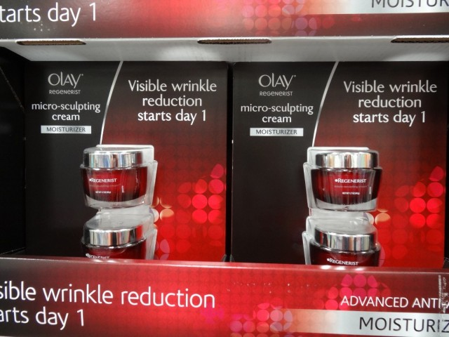 Olay Regenerist Micro-sculpting Cream Costco