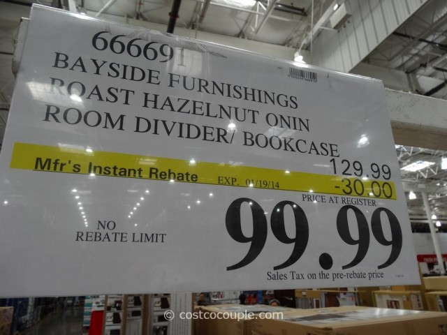 Onin Room Divider Costco 1