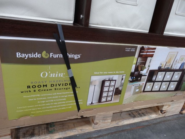 Onin Room Divider Costco