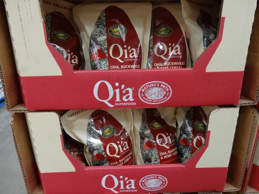 Qia Superfood Costco