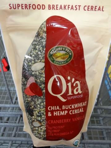 Qi A Superfood