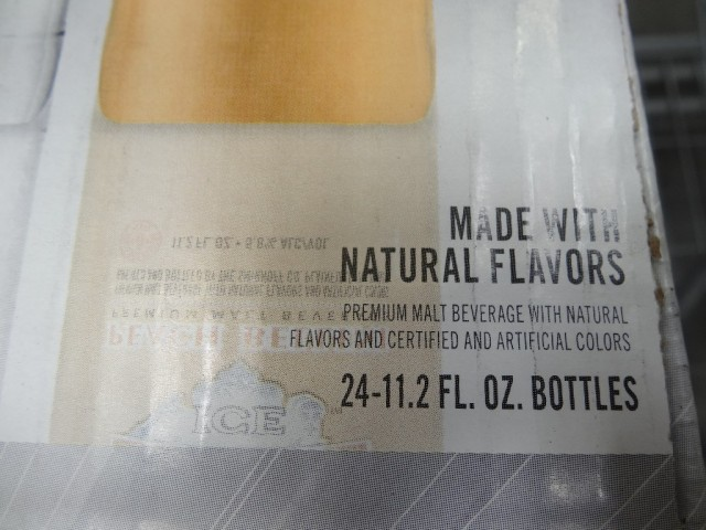 Smirnoff Ice Variety Pack Costco