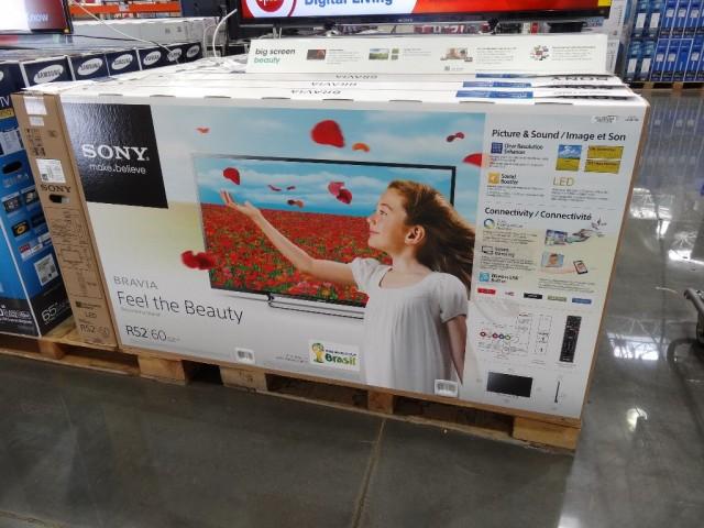 Sony Bravia 60 Inch Led Tv Kdl 60r520a