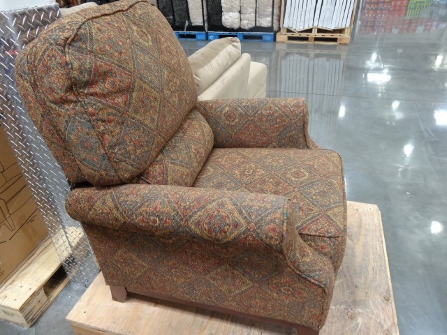 Synergy Kent Recliner Costco