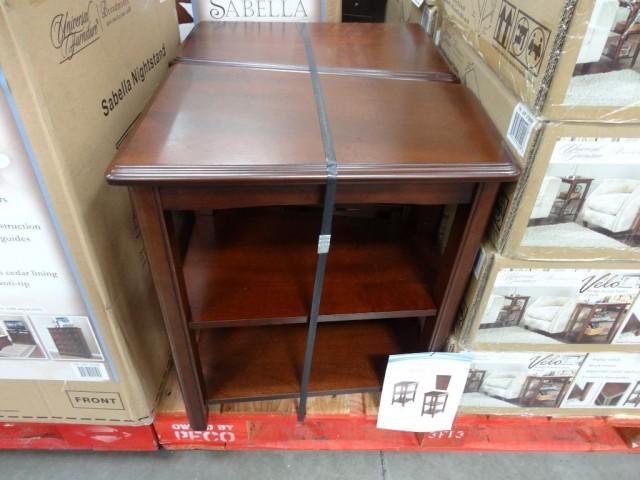 Universal Furniture Velo Wedge Tables Discount Alert