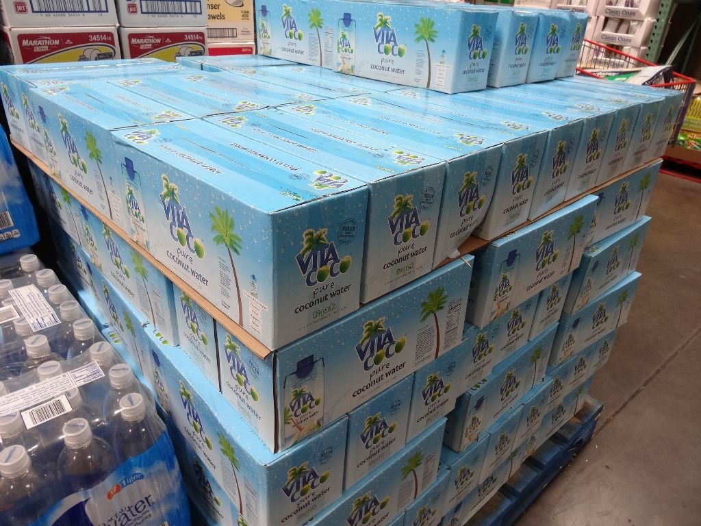 Vita Coco Discount Costco