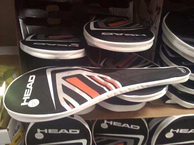 Head Micro-Gel Tennis Racquet Costco - Case