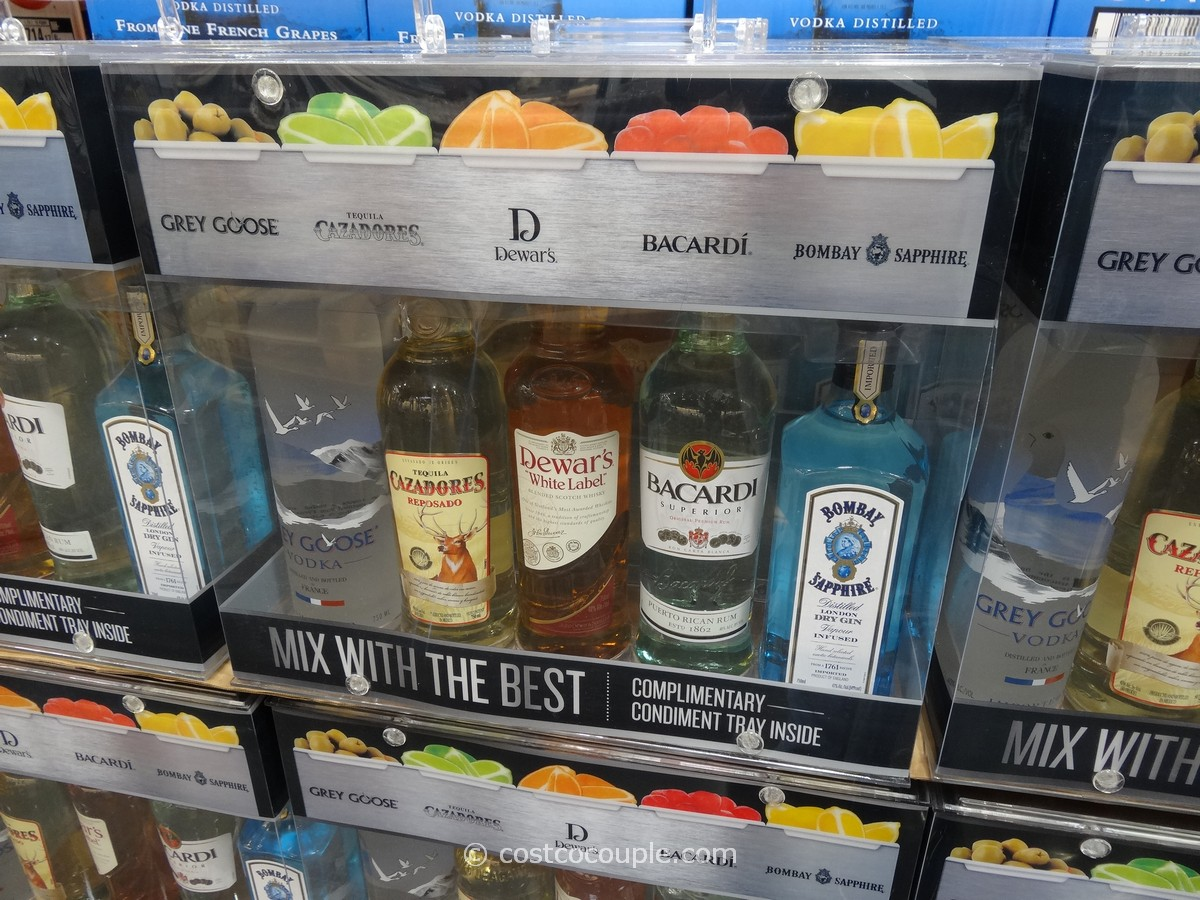Bar Essentials Kit Costco 1